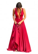 Sogowns Classy Long Prom Evening Dress