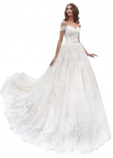 Sogowns Cheap Wedding Gown